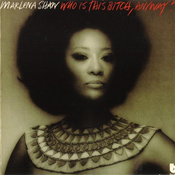 Marlena Shaw - Feel Like Making Love